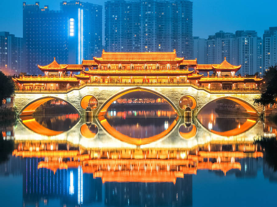 11 Fabulous Days in China